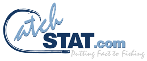CatchStat.com Official Logo